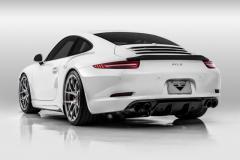 2017 Porsche 911 Photo 2