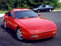 1991 Porsche 944 Photo 1