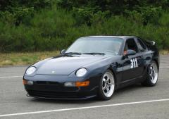 1993 Porsche 968 Photo 1