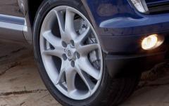 2008 Porsche Cayenne Base exterior