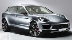 2016 Porsche Cayenne Photo 1