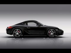 2008 Porsche Cayman Photo 2