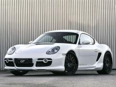 2008 Porsche Cayman Photo 6