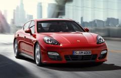 2010 Porsche Cayman Photo 1
