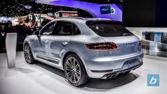 2015 Porsche Macan Photo 2