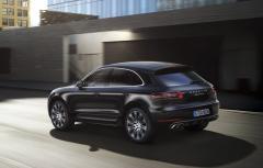 2015 Porsche Macan Photo 3