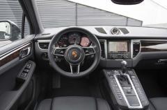 2016 Porsche Macan Photo 7