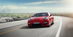 2013 Porsche Panamera Photo 4
