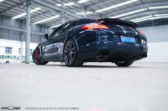 2013 Porsche Panamera Photo 5