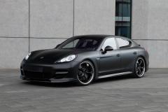 2013 Porsche Panamera Photo 7