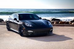 2013 Porsche Panamera Photo 8