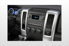 2012 RAM 1500 interior