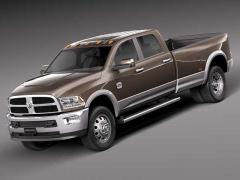 2016 RAM 3500 Tradesman Regular Cab 2WD DRW Photo 7