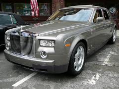 2006 Rolls-Royce Phantom Photo 2