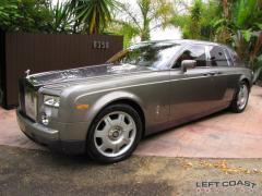 2006 Rolls-Royce Phantom Photo 3