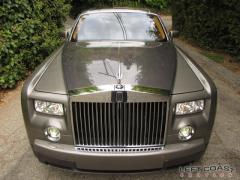 2006 Rolls-Royce Phantom Photo 4