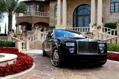 2006 Rolls-Royce Phantom Photo 5