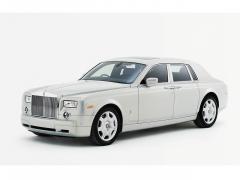 2007 Rolls-Royce Phantom Photo 1