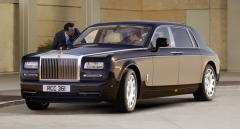2013 Rolls-Royce Phantom Photo 1