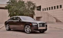 2015 Rolls-Royce Phantom Photo 1