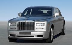 2016 Rolls-Royce Phantom Photo 1
