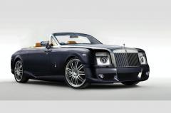 2016 Rolls-Royce Wraith Photo 1