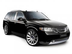 2007 Saab 9-7X Photo 1