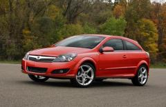 2008 Saturn Astra Photo 1