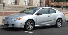2007 Saturn ION Photo 1