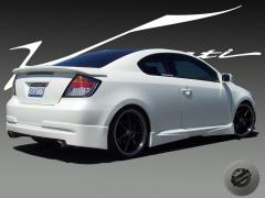 2009 Scion tC Photo 3
