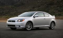 2009 Scion tC Photo 1