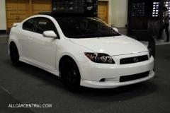 2009 Scion tC Photo 4