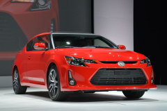 2014 Scion tC Photo 1