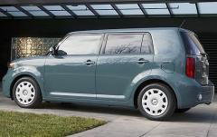 2009 Scion xB exterior