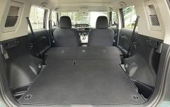 2009 Scion xB interior
