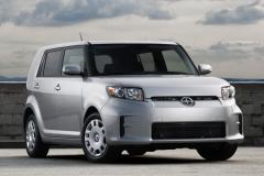 2011 Scion xB Photo 1
