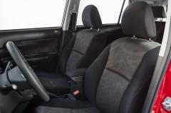 2014 Scion xB interior