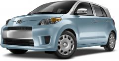 2014 Scion xD Photo 1