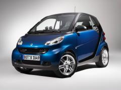 2008 smart Fortwo Photo 1
