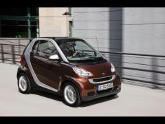 2010 smart Fortwo Photo 1