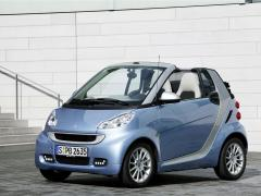 2011 smart Fortwo Photo 1