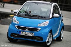 2013 smart Fortwo Photo 1