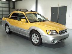 2003 Subaru Baja Photo 1