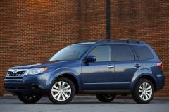 2011 Subaru Forester Photo 2