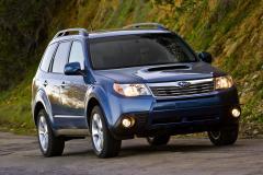 2011 Subaru Forester Photo 4