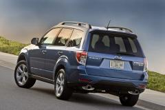 2011 Subaru Forester Photo 5