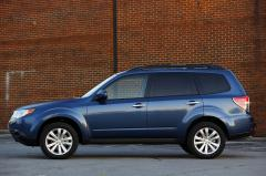 2011 Subaru Forester Photo 6