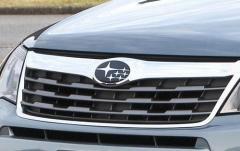 2011 Subaru Forester exterior