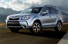 2016 Subaru Forester Photo 1