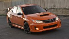 2013 Subaru Impreza WRX Photo 1
